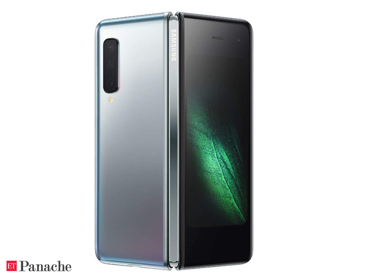 Samsung Galaxy Fold all set for round 2, likely to hit the