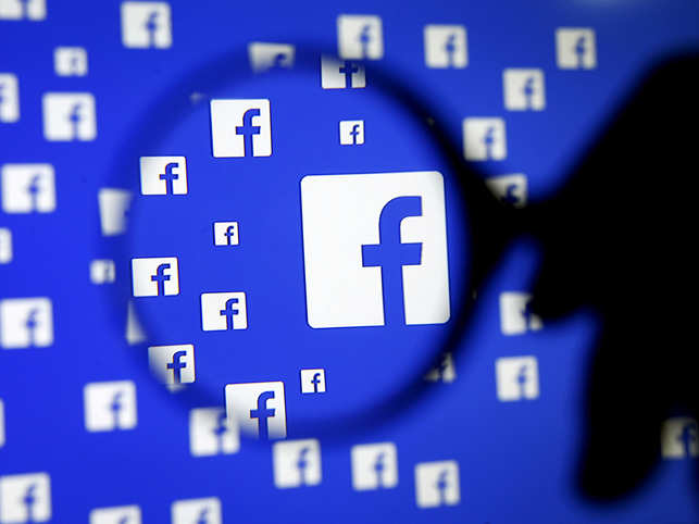 Facebook users will receive information about how it works.