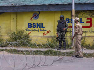 Kashmir news