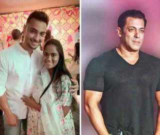 Watch: Salman Khan dances at Arpita's Ganesh Chaturthi celebrations