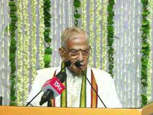 Need leadership which can debate with PM without inhibitions, says Murli Manohar Joshi