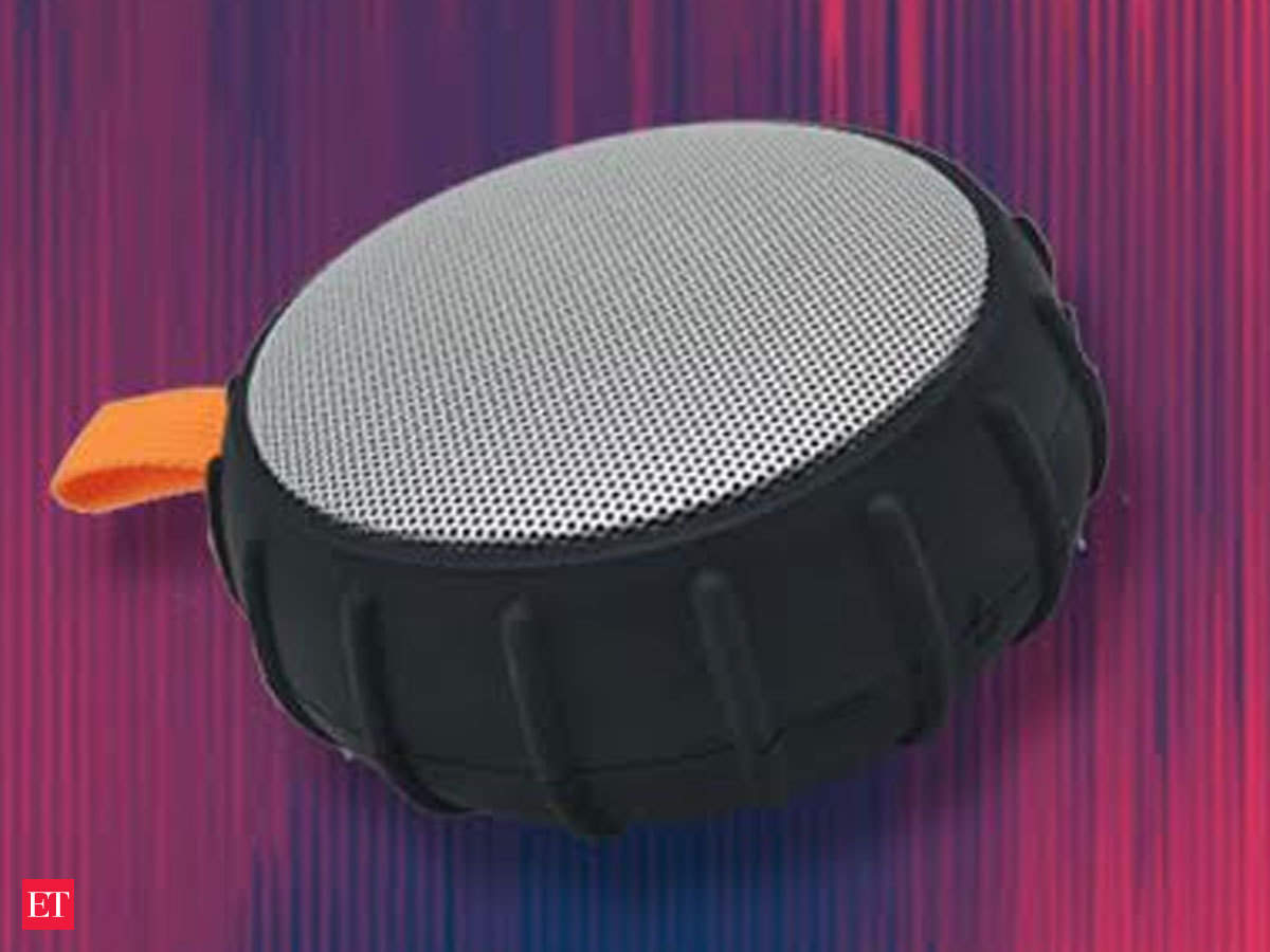 Sound One launches waterproof portable Bluetooth speaker