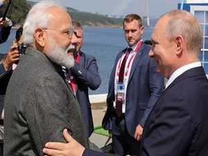 India to manufacture spare parts for Russian military equipment