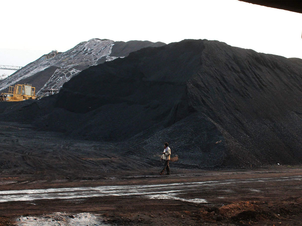 coal prices: Latest News on coal prices | Top Stories