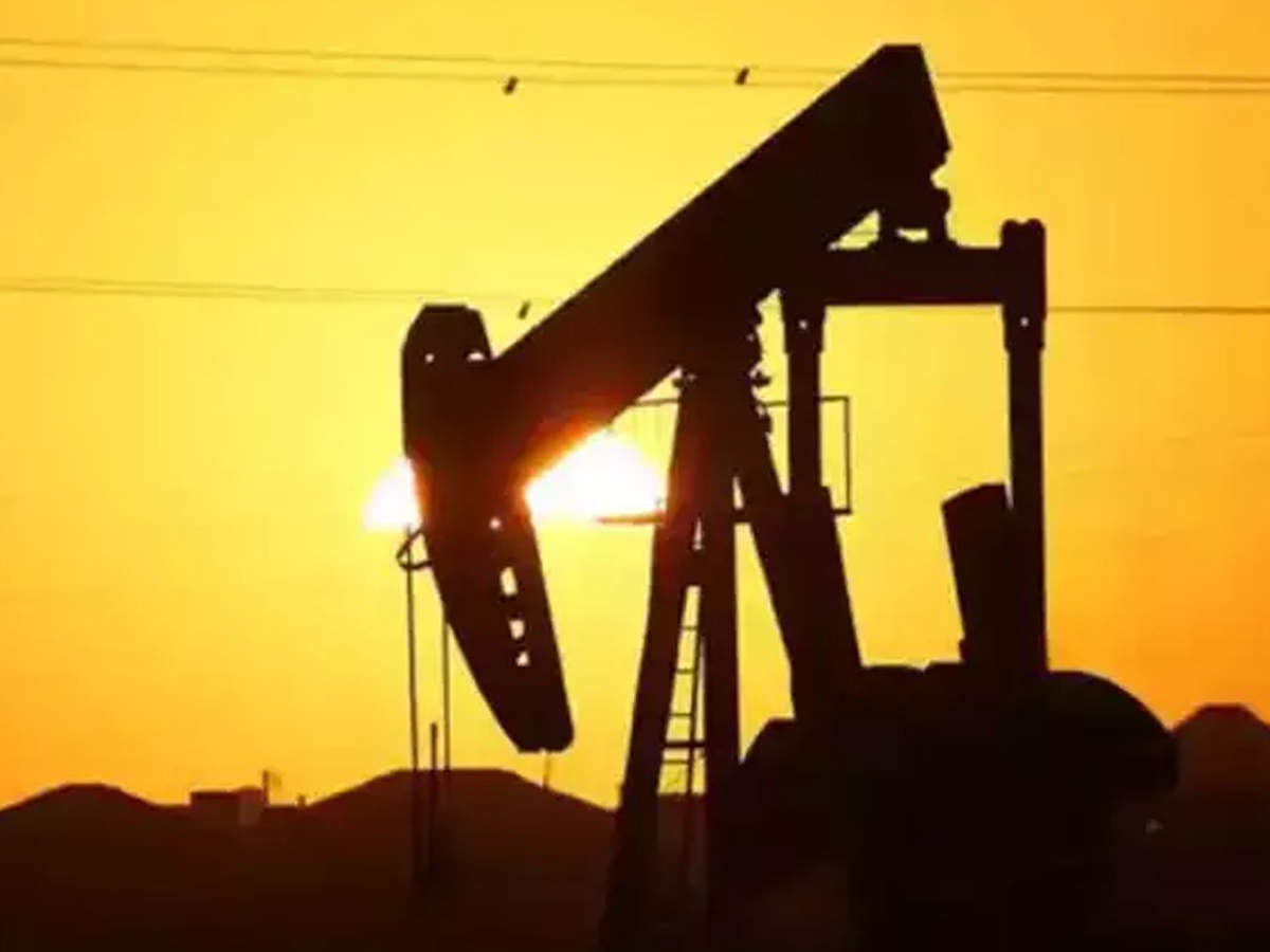 crude oil inventory: Latest News on crude oil inventory