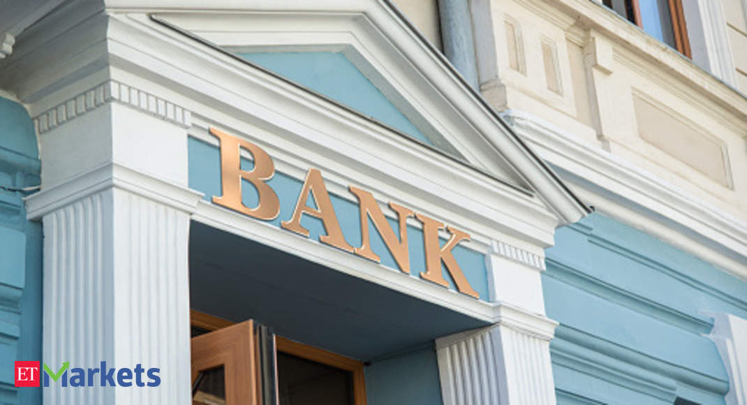 icici bank share price: Share market update: Bank shares