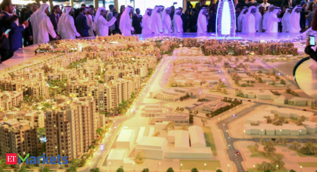 Prestige Estates Projects share price: Stock market update