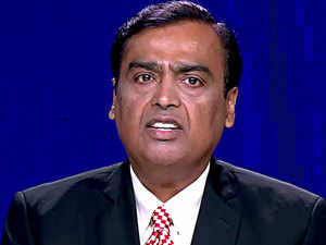 JioFiber launch today: Mukesh Ambani is handing out free 4K televisions