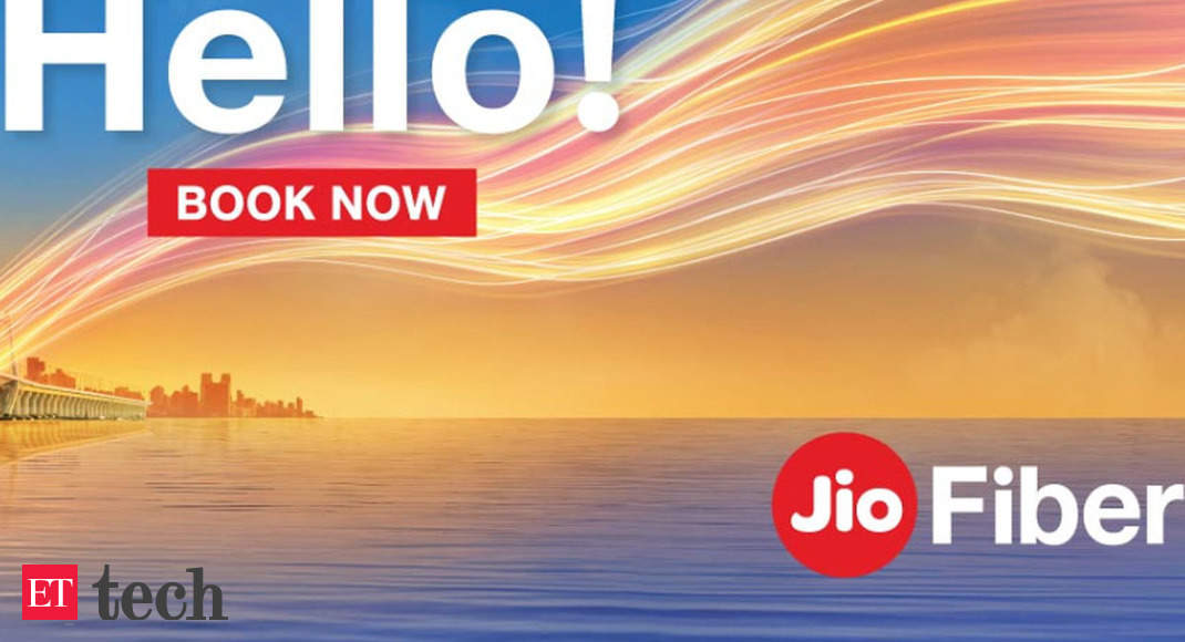 Jio Fiber Broadband Plans Reliance Jiofiber Everything You Need To Know About Plans Tariffs