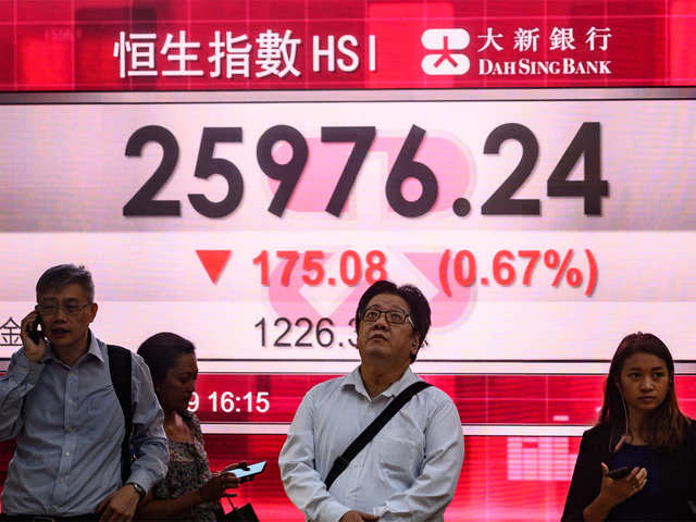 How important is Hong Kong to the rest of China? - Future of