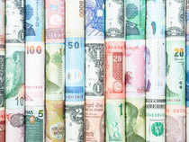 Asian currencies soften after China data, baht leads losses