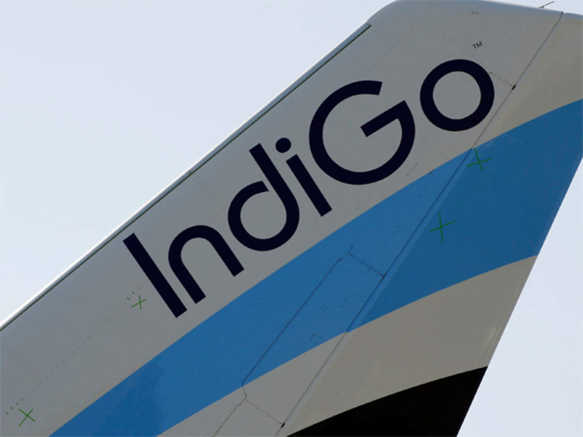 Indigo Airlines: Latest News on Indigo Airlines   Top
