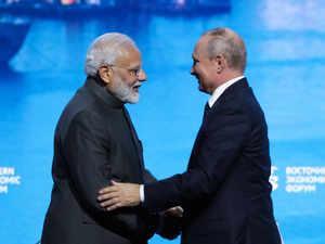 India, Russia begin 'new era' of cooperation to make Indo-Pacific 'open, free, inclusive': PM Modi