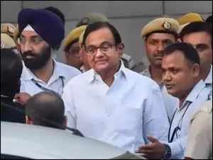 INX Media case: Setback to Chidambaram as SC refuses anticipatory bail in ED's Case