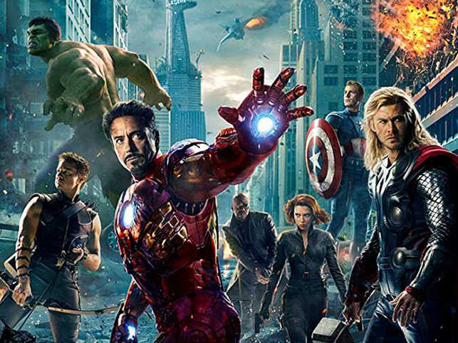 Lift Thor's hammer or try Iron Man's suit: Marvel's Avengers S.T.A.T.I.O.N. coming to India