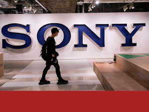 Sony AFP