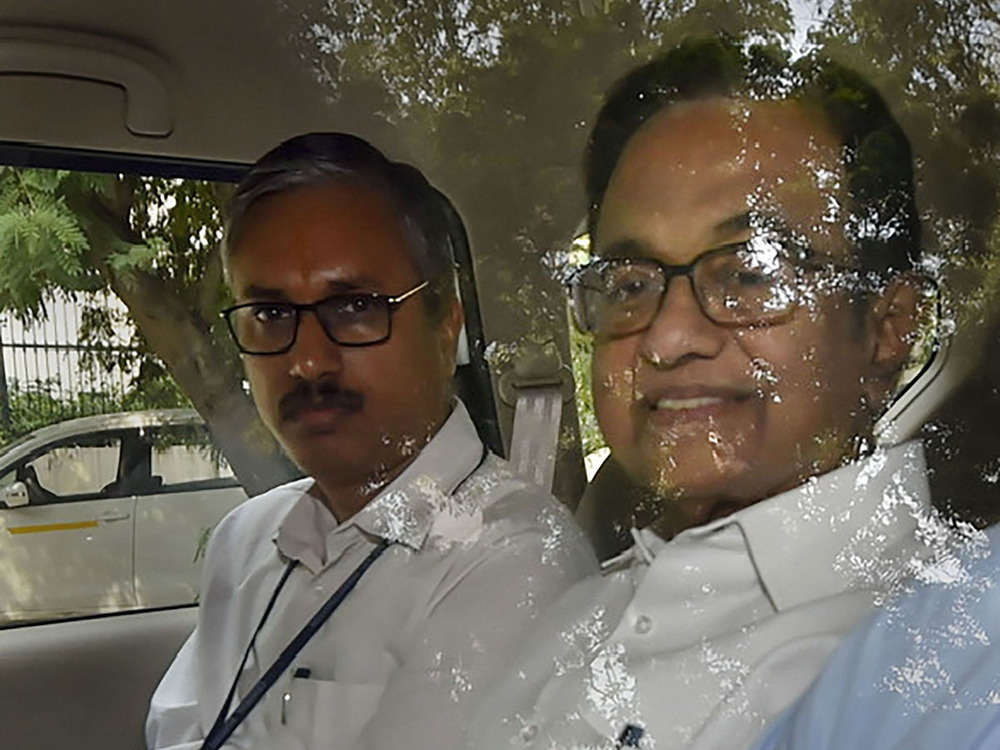 Why Enforcement Directorate believes its custody of P Chidambaram is crucial