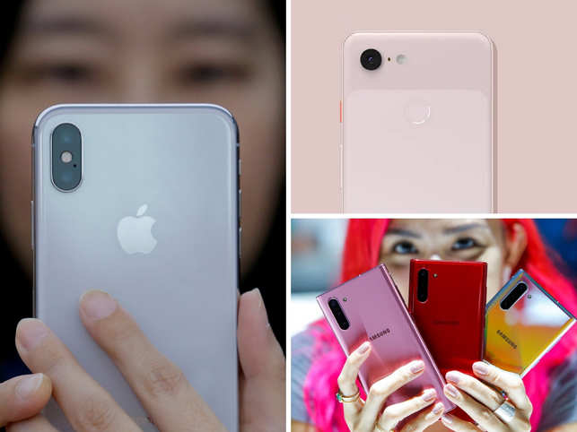 value iphone sale expected