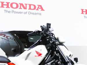 Honda-getty