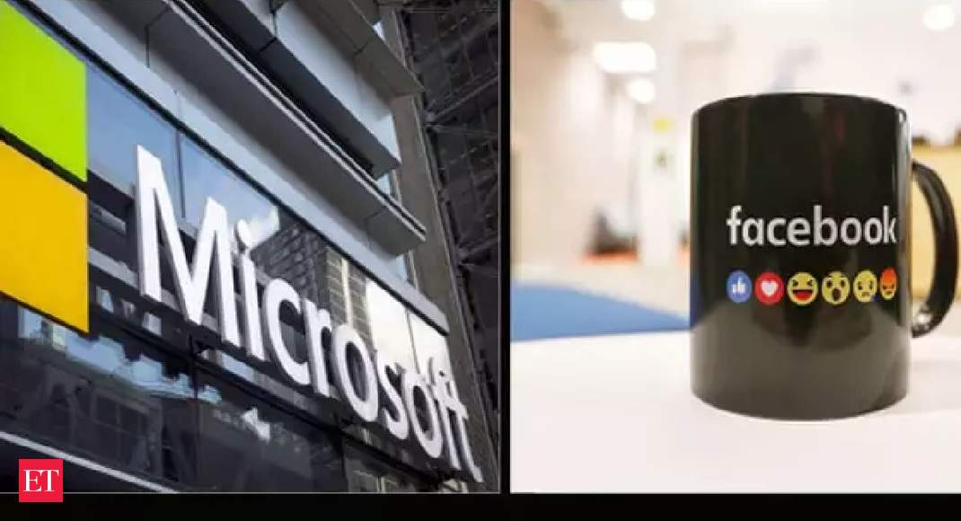 Facebook, Microsoft join hands to fight 'deepfakes'