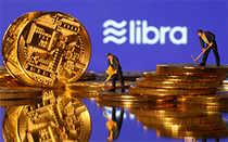 Economies raise red flags over Libra