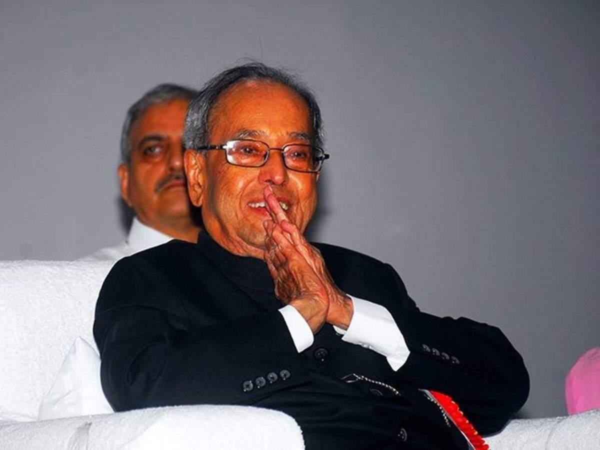 Pranab Mukherjee: Latest News on Pranab Mukherjee | Top