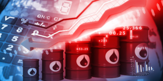 WTI crude: Latest News & Videos, Photos about WTI crude
