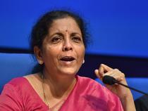 Tax department to promote faceless tax scrutiny: Nirmala Sithamraman