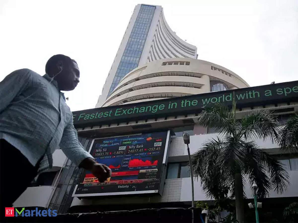 Morgan Stanley scales back Sensex June 2020 target to 40,000