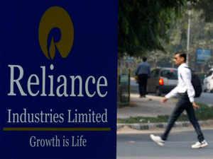 Reliance-reuters