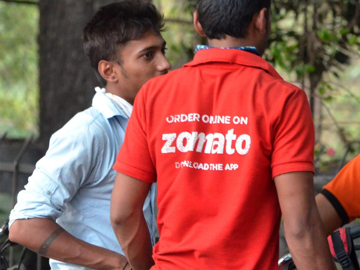 Zomato: Latest News on Zomato | Top Stories & Photos on