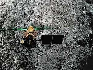 Chandrayaan-2: 95% mission has been successful, says ISRO