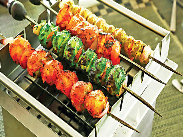 Paneer boasts of a past that goes back to Shah Jahan's kitchen and Nawabi dinner