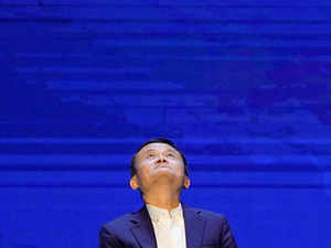 Jack Ma: Smooth succession: Jack Ma eases out of a thriving