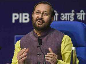 India's economy is strong, there's no panic: Prakash Javadekar