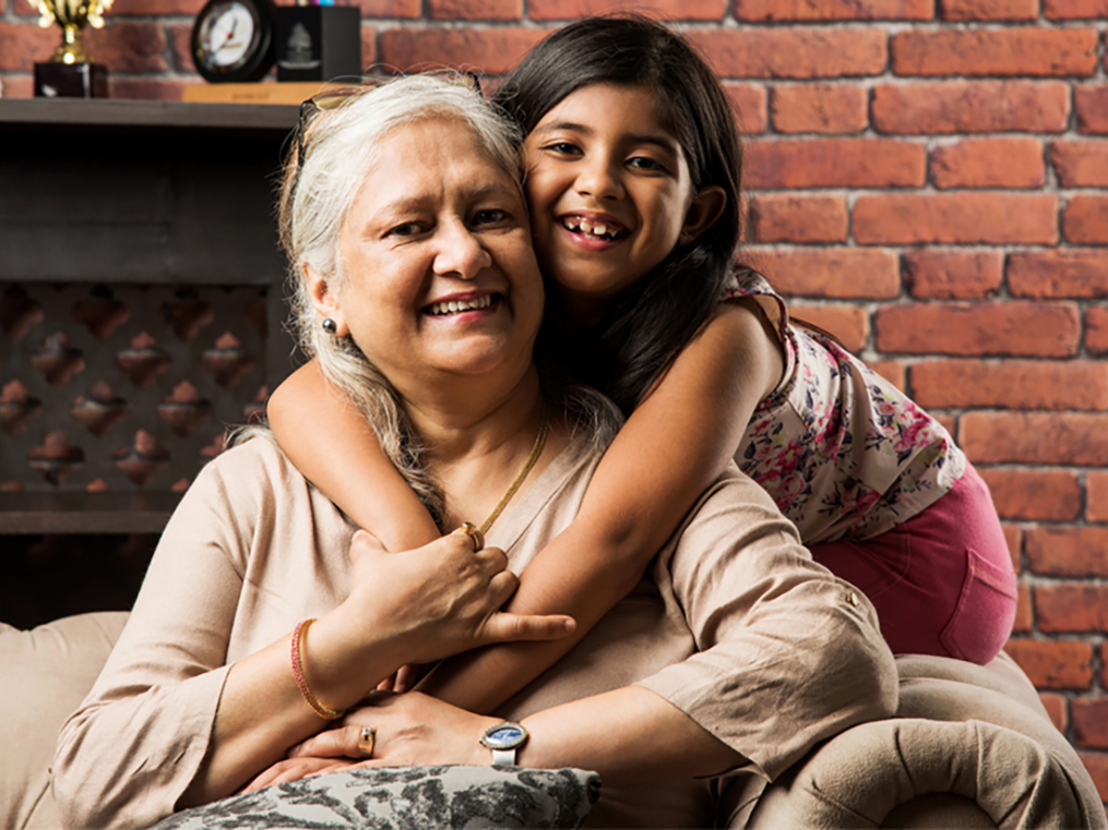 A startup economy spawns around elderly care as a grey tsunami closes in on India. It's too early.