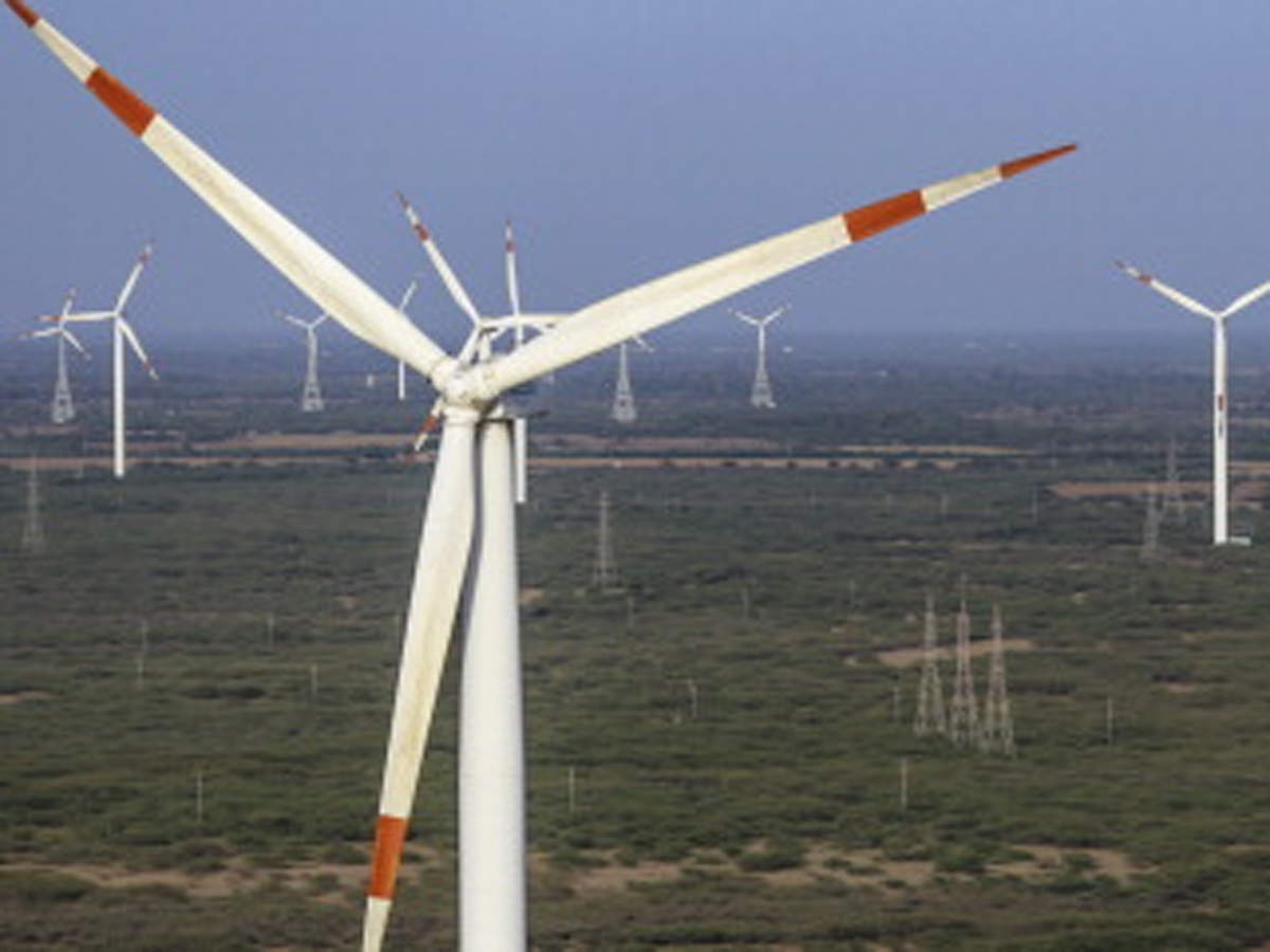 Suzlon Energy: Suzlon Energy bankers stare at haircut on