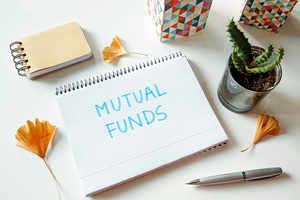 Mutual fund-getty
