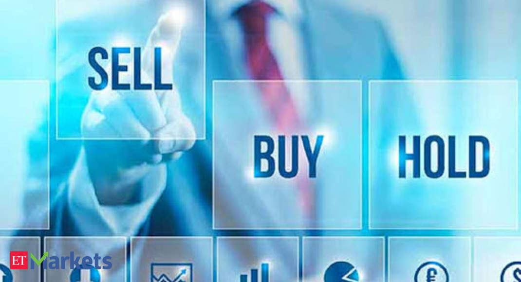 sensex: 'BUY' or 'SELL' ideas from experts for Monday, 9