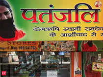 DBS wants a higher share in Patanjali's offer to settle Ruchi Soya dues