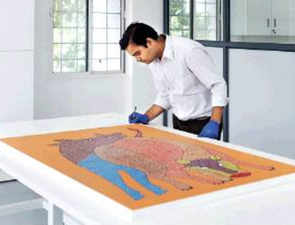 Museum of Art and Photography, Tata Trust working towards conserving India's visual history, one frame at a time