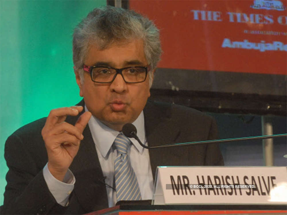 Taking J&K issue to UNHRC shows Pakistan's bankruptcy: Harish Salve