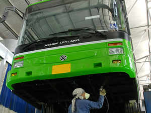 Ashok Leyland to observe non-working days in five plants citing weak demand