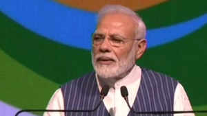 Time has come for world to say good-bye to single-use plastic: PM Modi