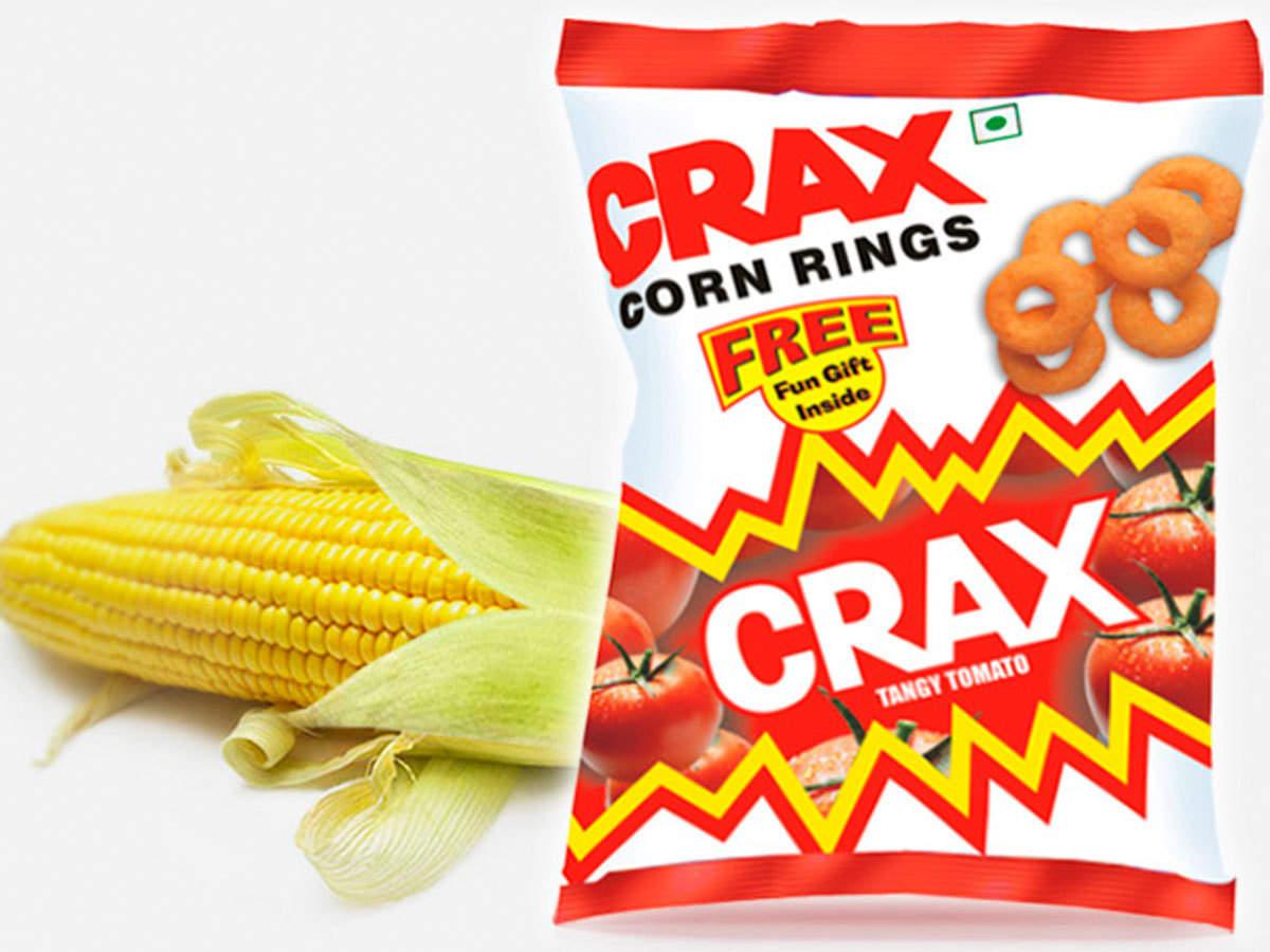 DFM foods: Advent looks to buy Crax maker DFM Food as