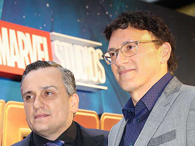 Russo Brothers call Marvel-Sony bond a 'complicated marriage