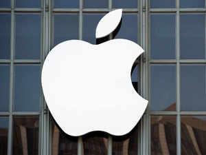Apple-AFP
