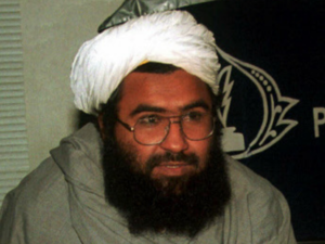 Masood Azhar (2)