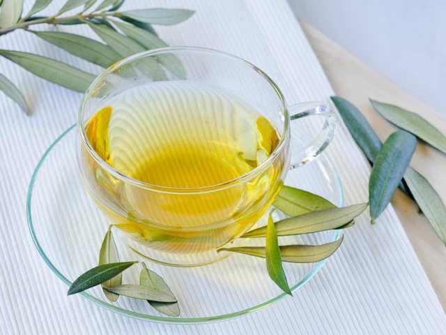 Rajasthani olive wine or tea, anyone?