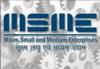 MSME को चाहिए मदद